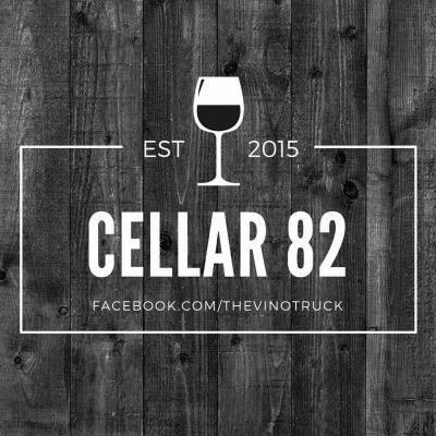 Cellar 82 logo