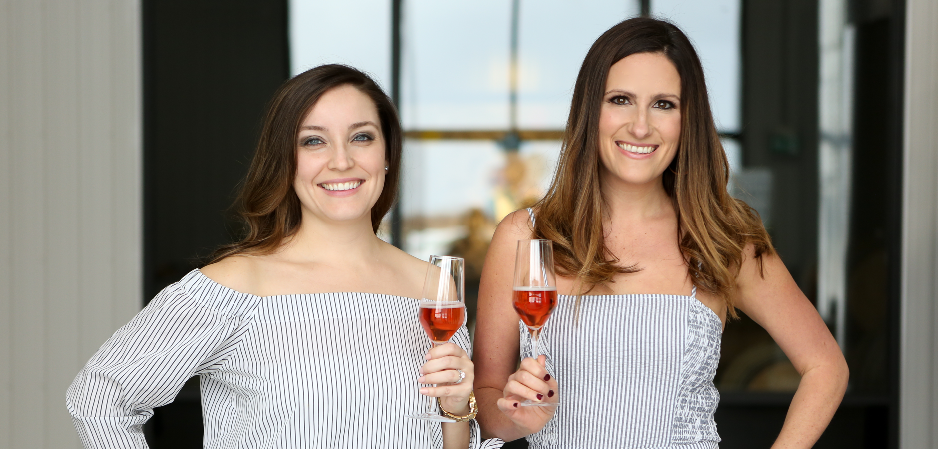The Atelier – Angela and Taryn